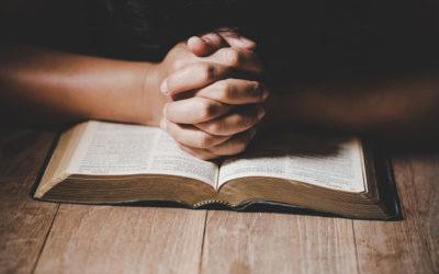 Beter gesucht für das 24/7 Gebet