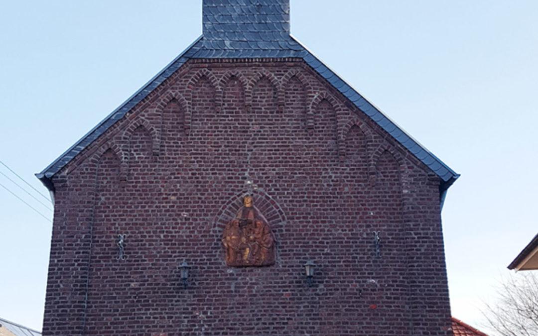 "Schalbrucher Kapelle wird ""bunt"""