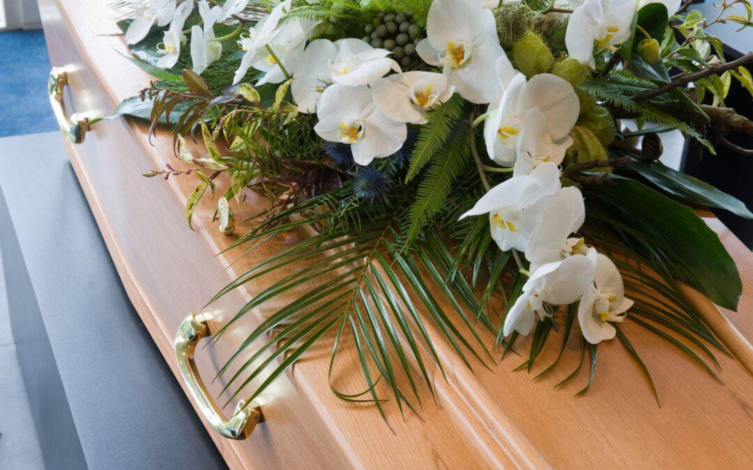 Neue Beerdigungshelfer gesucht!